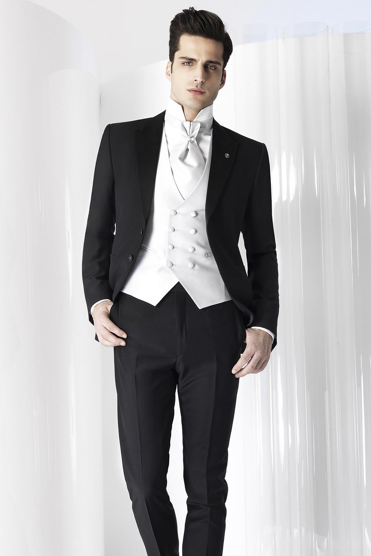 f386c9d479b2 abito-da-sposo-nero-carlo-pignatelli-01 - Marchi Abbigliamento